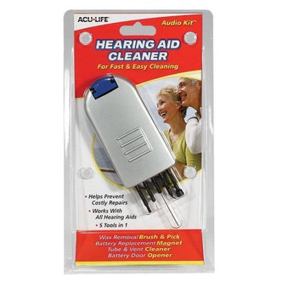 Hearing Aid Cleaner Audio Pro