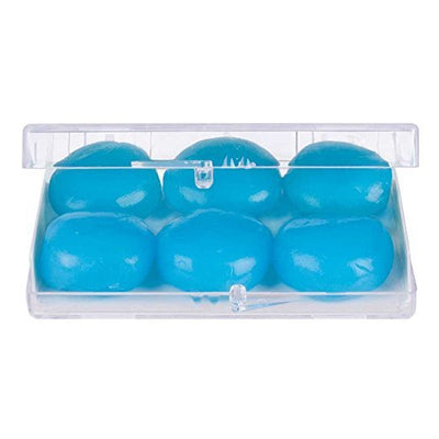 Flents Protechs Silicone Swim Ear Plugs (3 Pair)