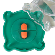 Magnifying Pill Cutter