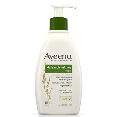 Aveeno Body Daily Moisturizing Lotion 12fl.oz