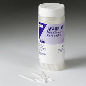 Cleaners Avagard For Nail Disposable
