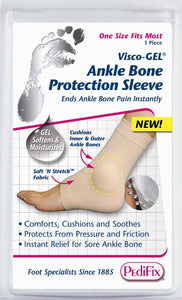 Visco-GEL® Ankle Bone Protection Sleeve