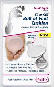 Visco-GEL® Ball-of-Foot Cushion