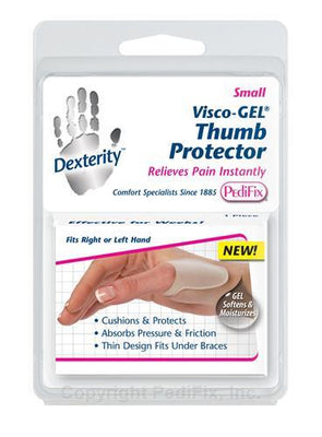 Dexterity™ Visco-GEL® Thumb Protector