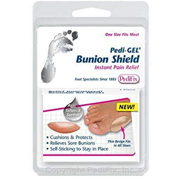 Pedi-GEL® Bunion Shield