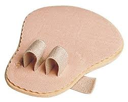 Podiatrists' Choice® Double Toe Straightener (Double Toe Budin Splint)