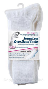 SeamLess™ OverSized Socks
