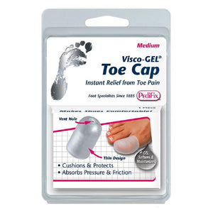 Visco-GEL® Toe Cap