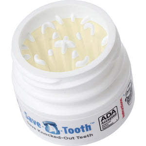 Save-A-Tooth Preserving System