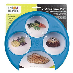 Meal Measure® (Blue)