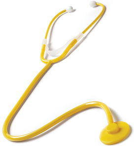 Single Patient Stethoscope