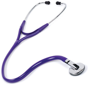 Ergonomic Single Head Stethoscope