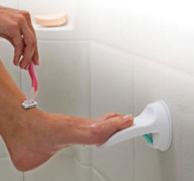 Suction Bath Footrest Safe-er-Grip