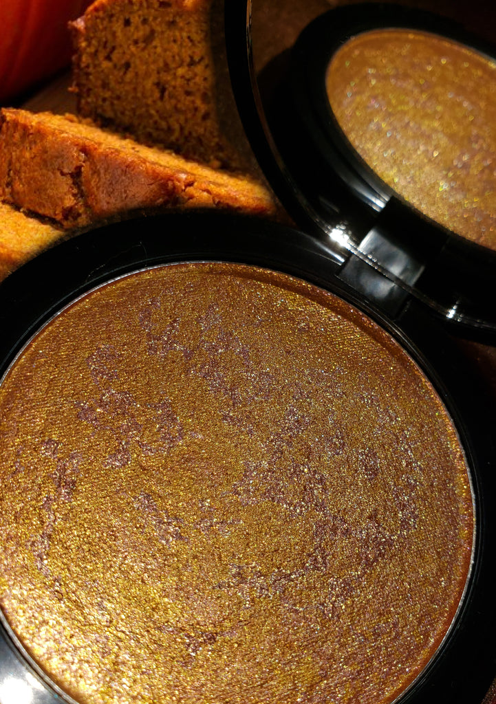 Limited Edition Bread Winner Baked Bronzer