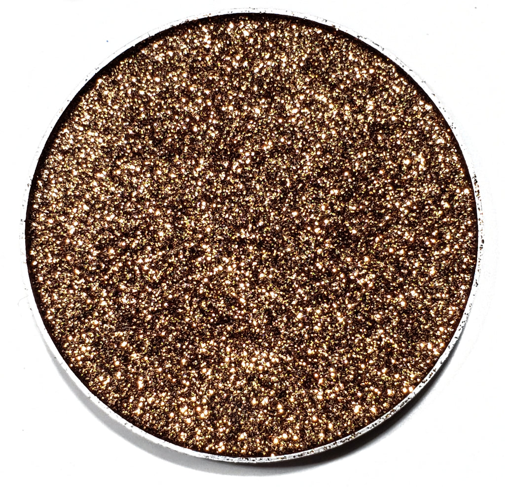 Sedona Pressed HD Glitter