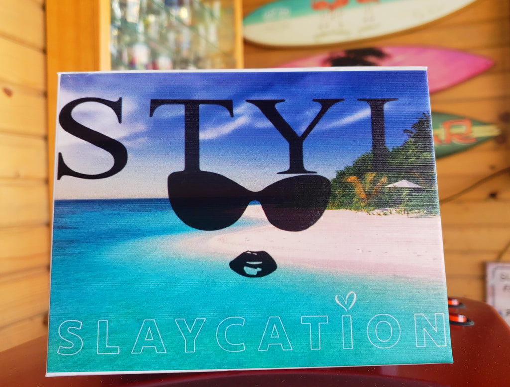 SLAYCATION