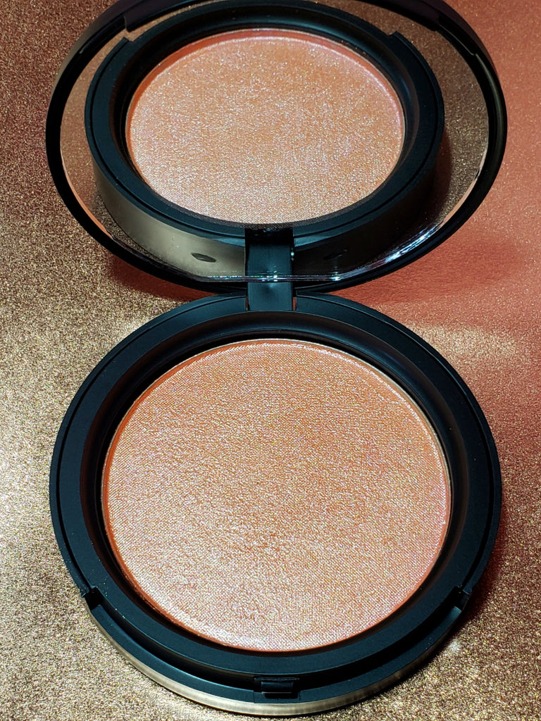 Just Peachy Blushing Skin Illuminator
