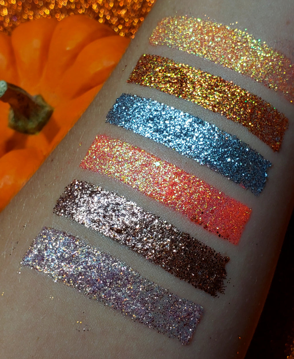 The HALLO'GLAM Collection