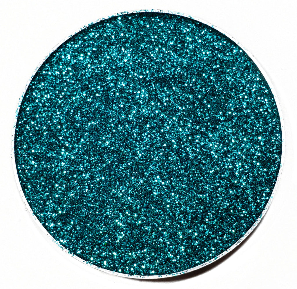 UNDER THE SEA Pressed HD Glitter