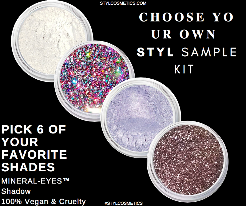 CHOOSE YOUR OWN: STYL SAMPLE KIT!