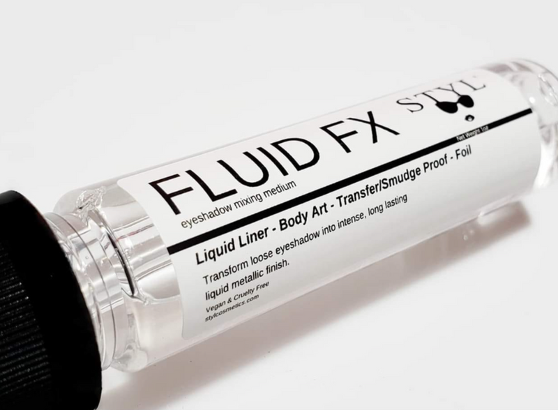 Total Fluid FX Bundle Kit