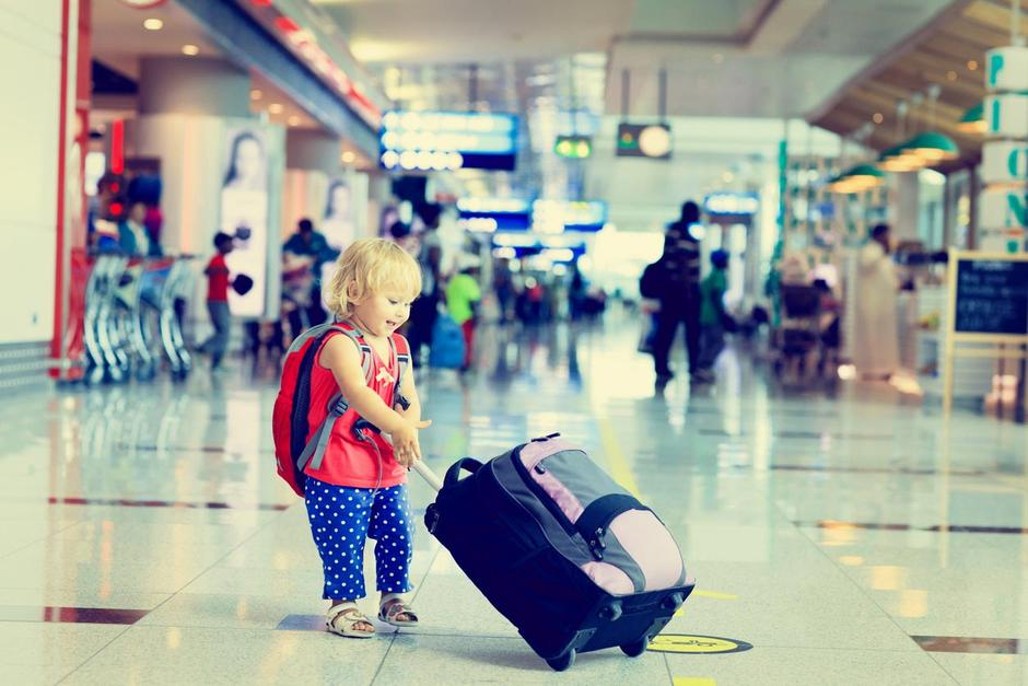 Most Important Things You Should be Aware of Before Traveling Abroad with Children