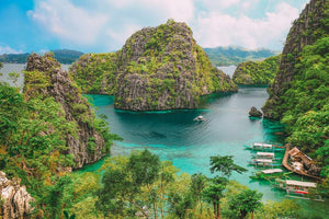 The Most Picturesque Beaches Of Philippines You Should Visit
