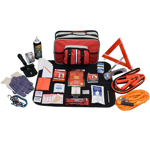 Complete Auto Survival Kit