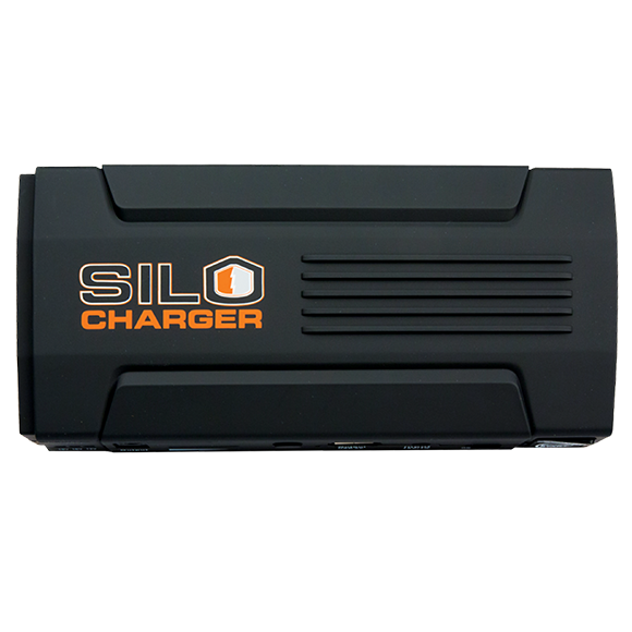 Silo Charger