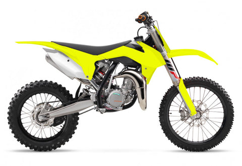 CUSTOM GRAPHICS KIT 85cc