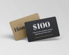 $100 Digital Gift Card
