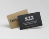 $25 Digital Gift Card
