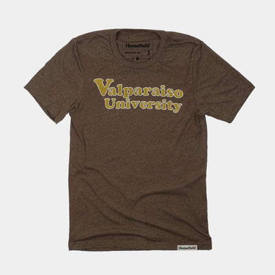 Retro Valparaiso University T-Shirt