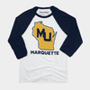 Marquette University Baseball Tee