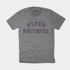 Flyer Faithful T-Shirt