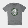 Green & White Above The Rest Ohio Tee