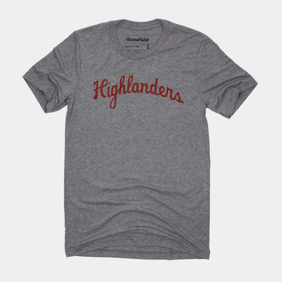 radford highlanders basketball shirt vintage