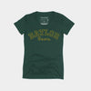 Women's Baylor Bears Tee