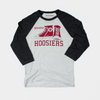 Vintage IU Basketball Sneakers Tee