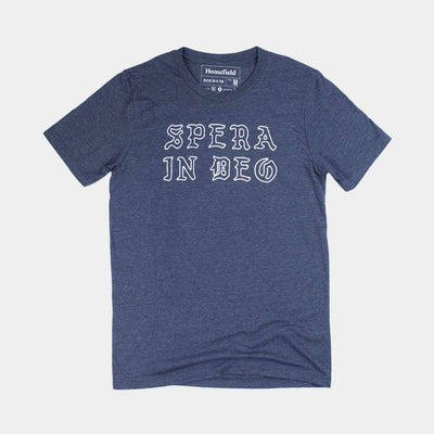 hope college seal shirt