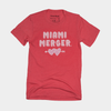 Miami Merger T-Shirt