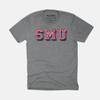 Vintage Southern Methodist University SMU Tee