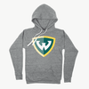 Wayne State Shield Sweatshirt
