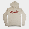Assembly Call Script Hoodie