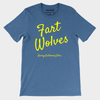 Fart Wolves Tee