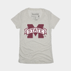 Women's Mississippi State T-Shirt