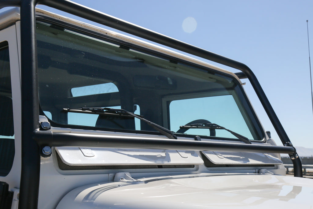 1995 Land Rover Defender 90 NAS Station Wagon