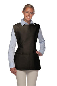 Black 2 Pocket Cobbler Apron