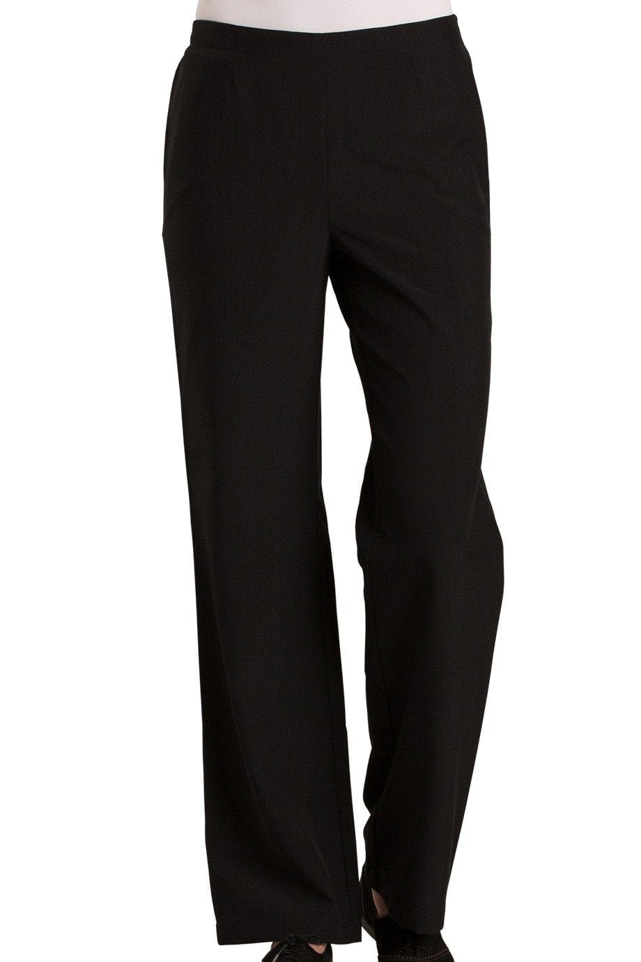 Black Pinnacle Women's Housekeeping Pant