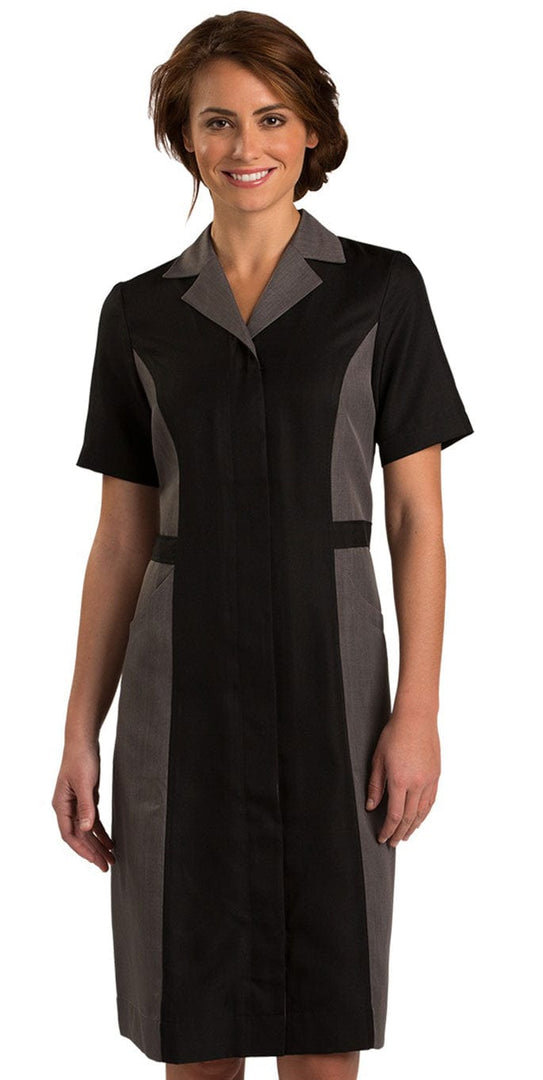 Black Premier Housekeeping Dress
